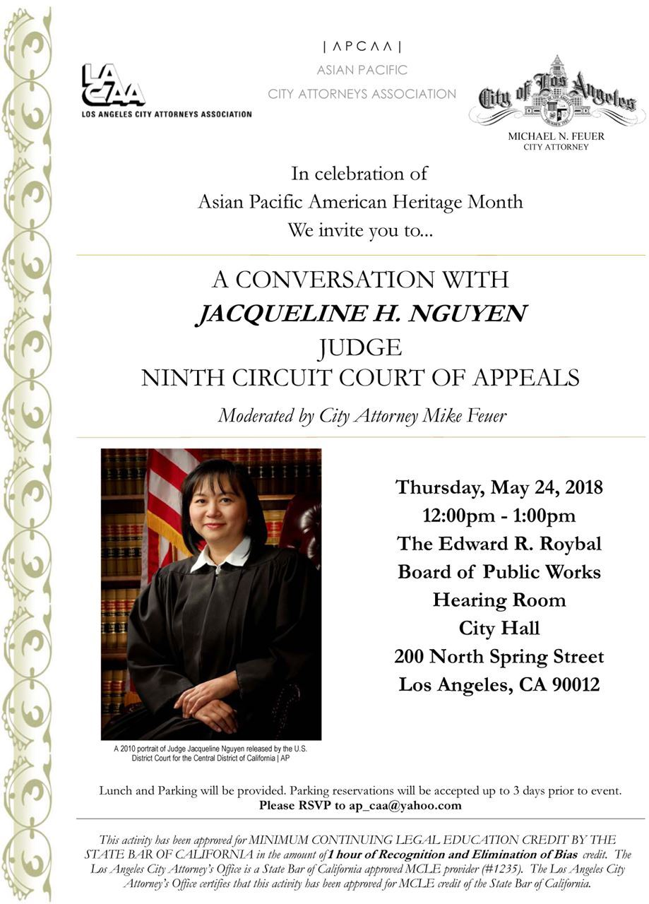 Southern California Chinese Lawyers Association